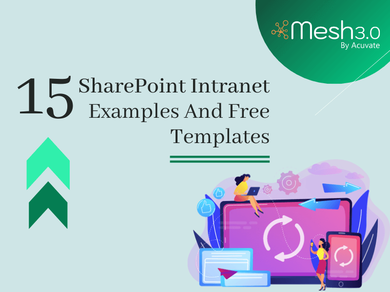 Sharepoint Intranet templates