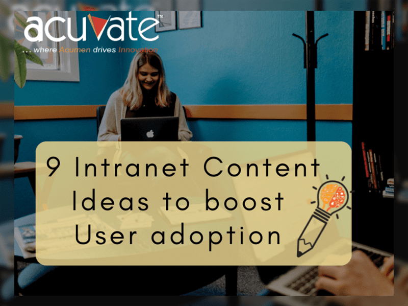 9-Intranet-Content-Ideas-to-boost-User-adoption