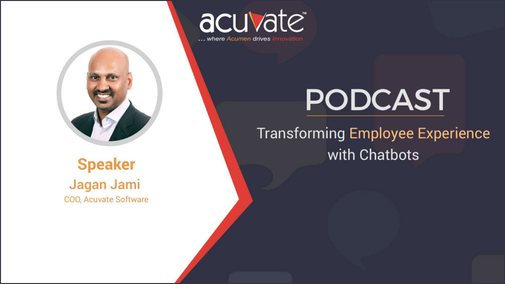 Employee Experience Podcast