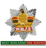 West Midlands Fire Service Logo