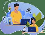 Personalization And Customization