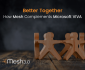 Better Together How Mesh Complements Microsoft Viva