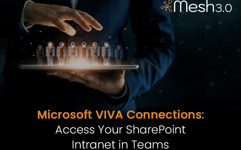 Microsoft Viva Connections Access Your Sharepoint Intranet In Teams